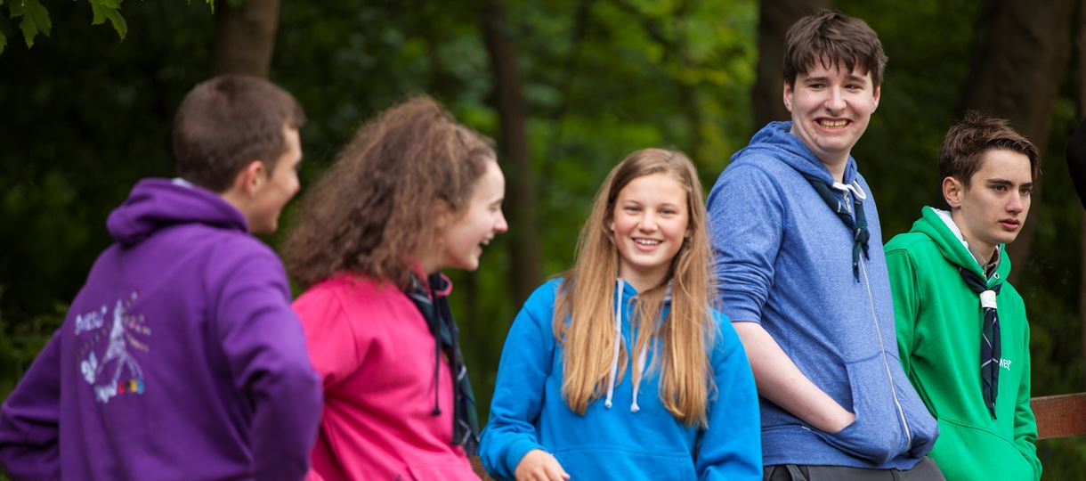 Blog | Making the most of your Scouts skills