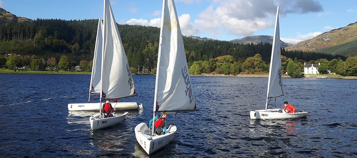 Five reasons to take part in the Regatta